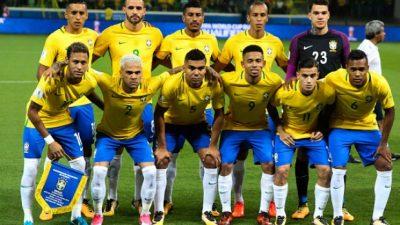 अतिरिक्त समयमा दुई गोल गर्दै कोष्टारिकामाथि ब्राजिलको विजय