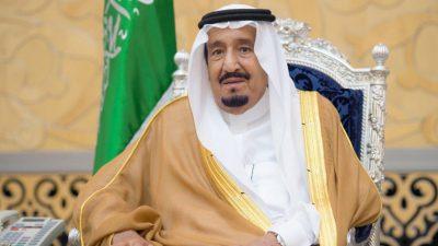 साउदी राजा तेल उत्पादन बढाउन सहमत