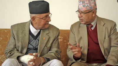 नेकपा एकता विवाद :  हेर्नुहोस नेपाल समूहका देशभरका प्यानलका सूची