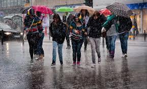 काठमाडौं उपत्यकासहितअधिकांश स्थानमा वर्षा,सतर्कता अपनाउन आग्रह
