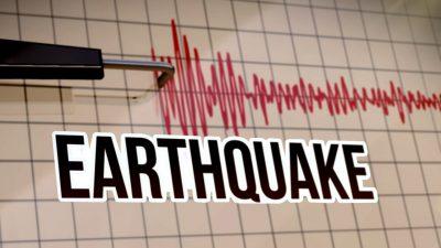 लमजुङमा भूकम्पको धक्का महसुस