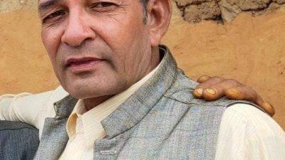 बर्दिया जनमोर्चा नेता जिसीको निधन, पार्टीलाई अपुरणिय क्षति ः मोहनविक्रम