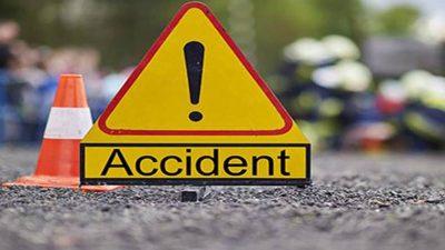ट्र्याक्टर दुर्घटना हुँदा सातको मृत्यु