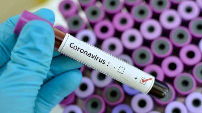 विश्वभर तीन करोड २७ लाख भन्दा बढी संक्रमित, ९ लाख…