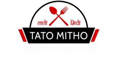 खाना खाजाकालागि अब आयो तातोमिठो