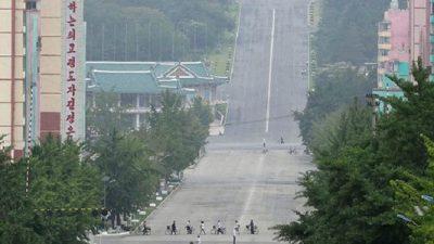 दक्षिण कोरियाद्धारा देशव्यापी निषेधाज्ञा जारी