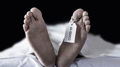 'कोभिड १९' बाट  विश्वमा नौ लाख ३२ हजार भन्दा बढीको मृत्यु