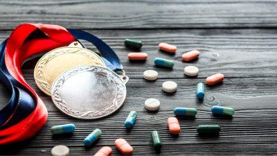 प्रतिबन्धित औषधिको प्रयोग गरेको पाइएपछि तिन पाकिस्तानी खेलाडीको पदक खोसियो।