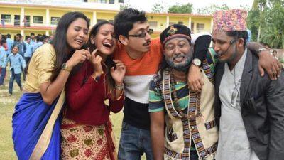 युवा अभियान नेपाल बर्दिवासको कोरोना बिमा कार्य