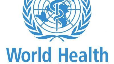 विश्व स्वास्थ्य संगठन : कोरोना भाइरस सङ्क्रमितको संख्या दुई करोड नाघ्यो