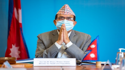 दक्षिण पूर्व एशिया देश कोभिड १९ विरूद्ध एकजुट