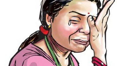 बोक्सीको आरोपमा महिलामाथि निर्घात कुटपिट