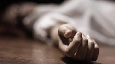 चार दिनदेखि बेपत्ता स्वास्थ्यकर्मी मृत फेला
