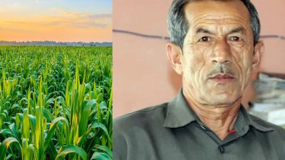 सरकार भो अब कृषि र किसानका कुरा नगर