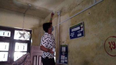 परशुराम युवा संगठनद्धारा जोबुडा अस्पतालको अनुगमन , गैरजिम्मेवार देखेर दुखित