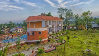 ल्याण्डमार्क होटलद्धारा 'फेष्टिभ प्याकेज' सार्वजनिक