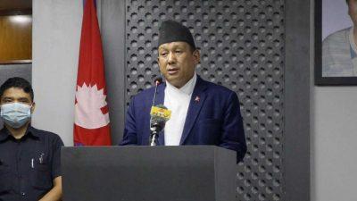 नेपाल सरकारका ११ सचिवहरूको सरुवा