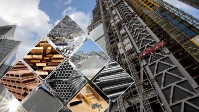 निर्माण सामग्रीमा मूल्य वृद्धि, निर्माण क्षेत्र मारमा
