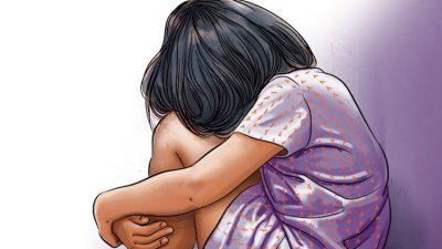 बालिका बलात्कारको कसुरमा किशोरलाई १२ वर्ष ६ महिना जेल
