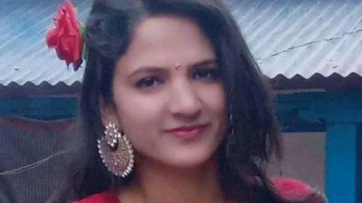 गजल:बिनिता केसी