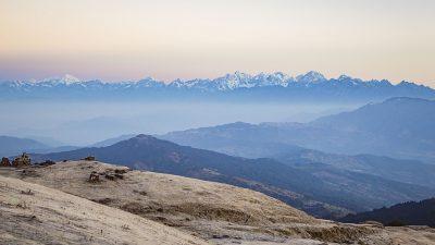 शैलुङडाँडामा पर्यटकलाई अकर्षित गर्न २५० केजीको घण्टी