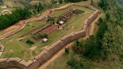मकवानपुरगढीमा नयाँ पर्यटकीय गन्तव्य बन्दै