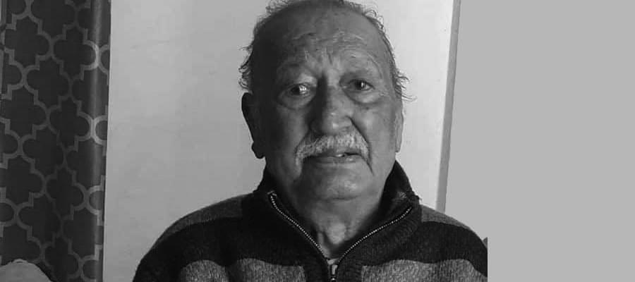 वामपन्थी नेता खम्बसिंह कुँवर काजी बाको निधन