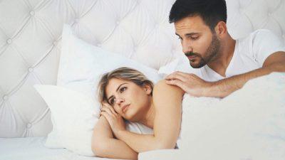 किन हुन्छ यौन असन्तुष्टि ? यस्ताे छ डाक्टरहरुकाे भनाइ