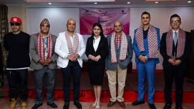 'मिस कर्पोरेट नेपाल, २०२१' आयोजना हुँदै