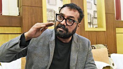 निफमा बलिउड निर्देशक अनुराग कश्यपले मास्टरक्लास दिने