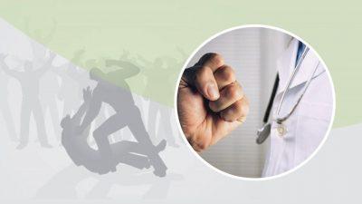 टोखामा स्वास्थ्यको कर्मचारीमाथि हातपात