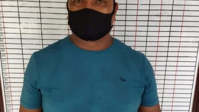 बैदेशिक रोजगारी मुद्दाका फरार प्रतिवादी पक्राउ