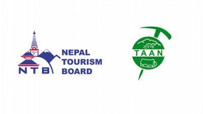 पर्यटन बोर्ड र (टान) ले एक हजार जनालाई रोजगारी दिने