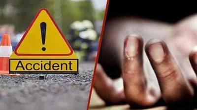 बस दुर्घटनामा २४ जनाको घटनास्थलमै मृत्यु